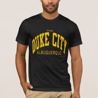 The Duke City-Albuquerque T-Shirt
