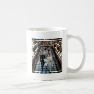 The Duke & Duchess of Sussex: After the Ceremony Coffee Mug