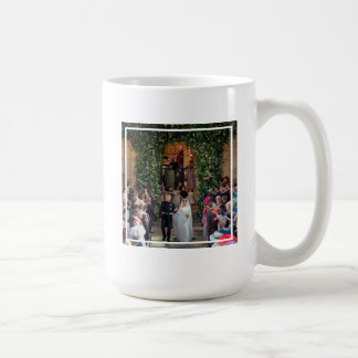 The Duke & Duchess of Sussex: The Happy Couple Coffee Mug