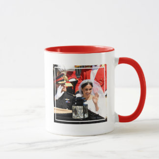 The Duke & Duchess of Sussex: The Wave Mug