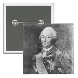 The Duke of Aiguillon Pinback Button