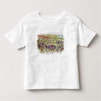 The Duke of Alba, recalled to Spain Toddler T-shirt
