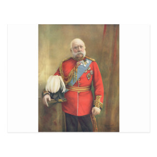 The Duke of Cambridge Postcard