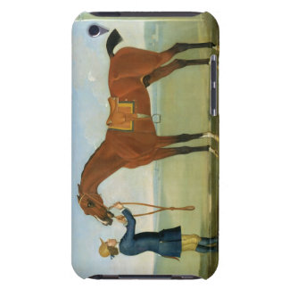 The Duke of Devonshire's Flying Childers, 1742 (oi Case-Mate iPod Touch Case