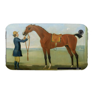 The Duke of Devonshire's Flying Childers, 1742 (oi iPhone 3 Cover