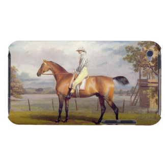 The Duke of Hamilton's Disguise with Jockey Up (oi Barely There iPod Cover