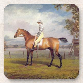 The Duke of Hamilton's Disguise with Jockey Up (oi Coasters