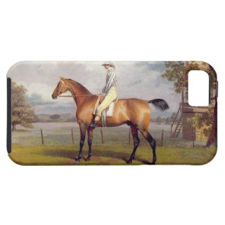 The Duke of Hamilton's Disguise with Jockey Up (oi iPhone SE/5/5s Case
