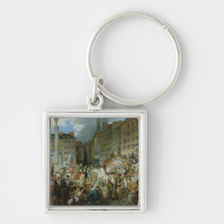 The Duke of Orleans Keychain