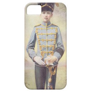 The Duke of Saxe-Coburg and Gotha iPhone SE/5/5s Case