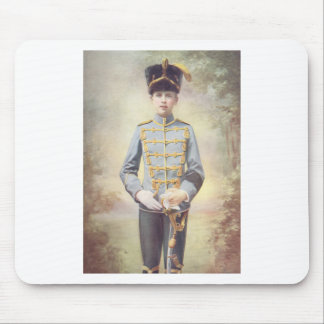 The Duke of Saxe-Coburg and Gotha Mouse Pad