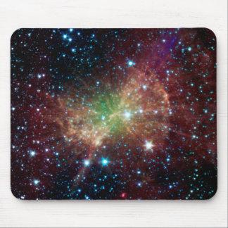 The Dumbbell Nebula Mousepad