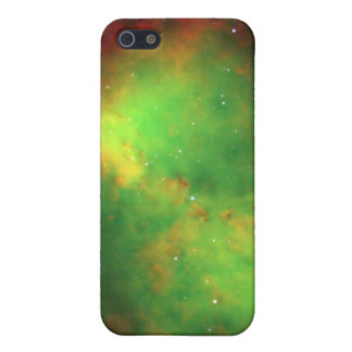 The Dumbbell nebula NASA M27 Cover For iPhone SE/5/5s