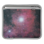 The Dumbell Nebula iPad Sleeves