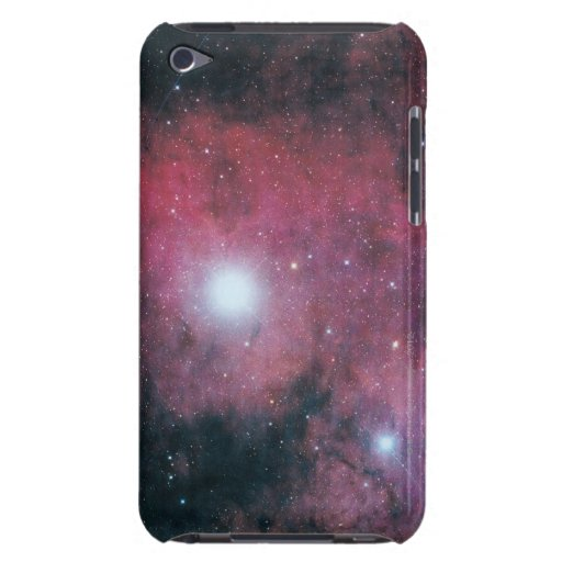 The Dumbell Nebula iPod Touch Case-Mate Case