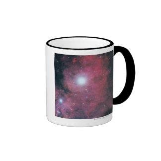 The Dumbell Nebula Mugs
