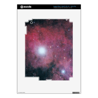 The Dumbell Nebula Skin For iPad 3