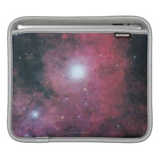 The Dumbell Nebula Sleeve For iPads