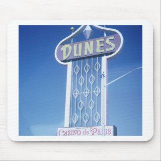 The Dunes Hotel Las Vegas Mouse Pad