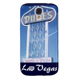 The Dunes Hotel Las Vegas Samsung S4 Case