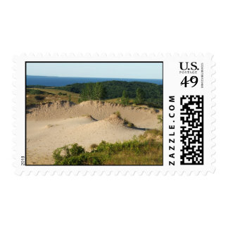 The Dunes Postage
