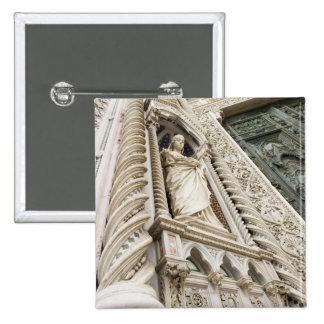 The Duomo Santa Maria Del Fiore Florence Italy 2 Pinback Button
