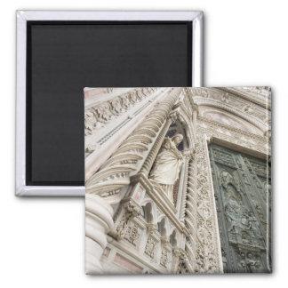 The Duomo Santa Maria Del Fiore Florence Italy Magnet