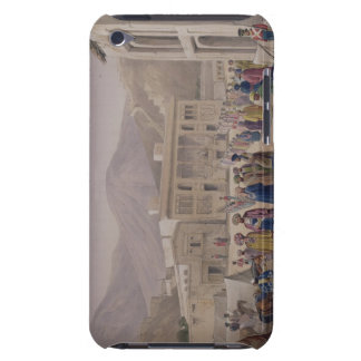 The Durbar-Khaneh of Shah Shoojah-Ool-Moolk, at Ca Barely There iPod Case