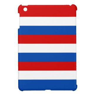 The Dutch Flag iPad Mini Cases