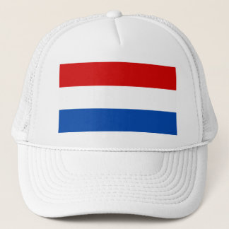 The Dutch Flag Trucker Hat