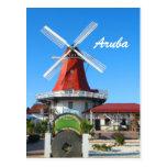The Dutch Mill Postcard