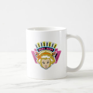 The Dutch version Classic White Coffee Mug