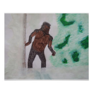 The Dyatlov pass yeti incident 1959 Poster