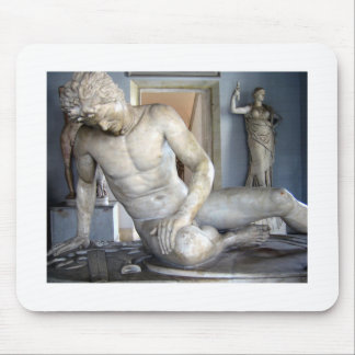 The Dying Gaul Mouse Pad