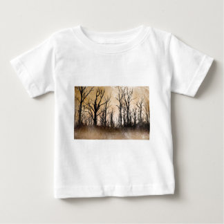The Dying Trees Baby T-Shirt