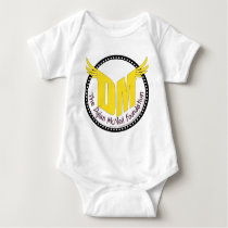 The Dylan McNeil Meningitis Foundation Baby Bodysuit