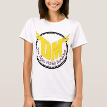 The Dylan McNeil Meningitis Foundation T-Shirt