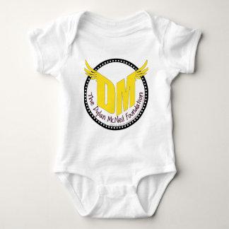 The Dylan McNeil Meningitis Foundation Tee Shirt
