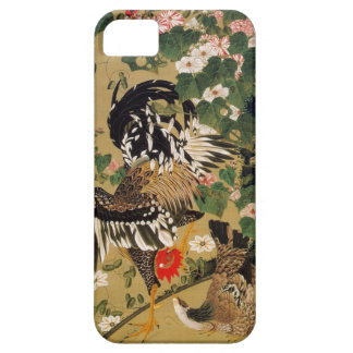 The dynamic planting 綵 picture (10) confederate ro iPhone 5 cover