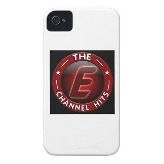 The E Channel Hits Blackberry Case