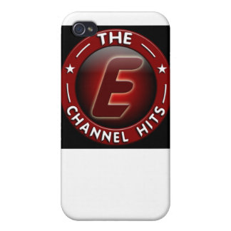 The E Channel Hits Iphone Cover Case For iPhone 4