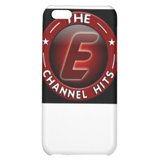 The E Channel Hits Iphone Cover iPhone 5C Cover