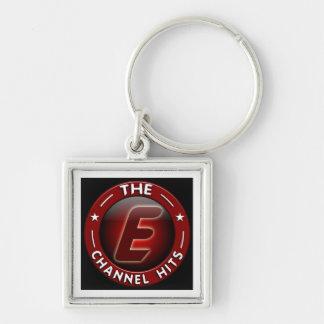 The E Channel Hits Keychain