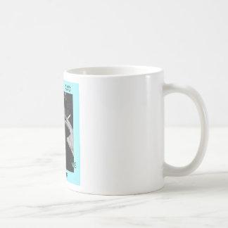 the.e. poet coffee mug
