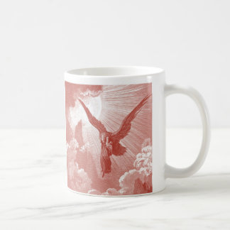 The Eagle by Gustave Dore Mugs