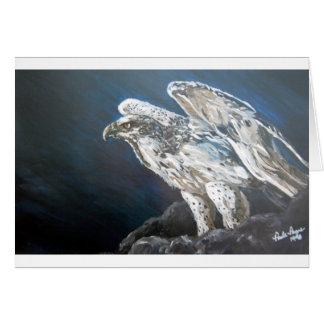 The Eagle Card