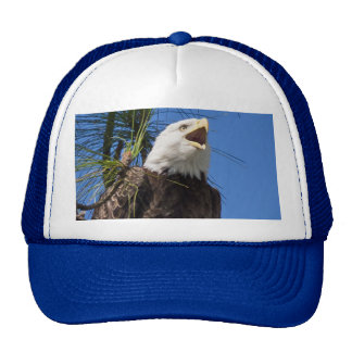 The Eagle Has Landed Trucker Hat