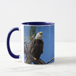 The Eagle Has Landed Mug