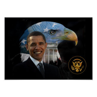 The Eagle has landed... Print