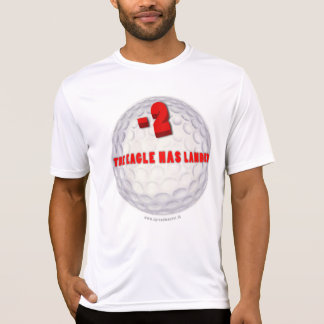The Eagle Has Landed T-Shirt